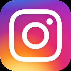 Instagramのロゴ画像