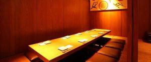 トップ_メニュー4_掘りごたつ個室の画像