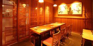 トップ_スライダー画像_テーブル個室